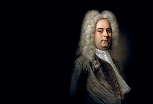 Handel : Il Trionfo del Tempo e del Disinganno