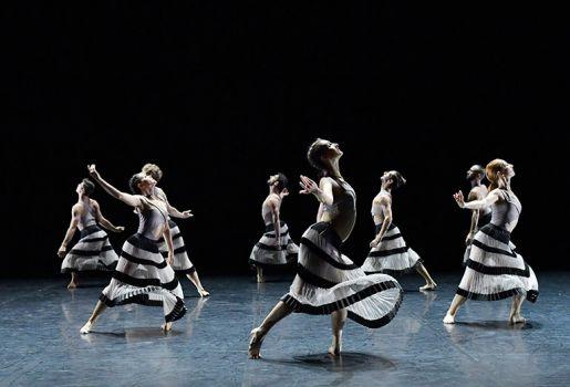 Ballet Preljocaj: Gravity | December 31st 2019