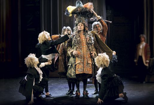 Molière/Lully: Le Bourgeois gentilhomme