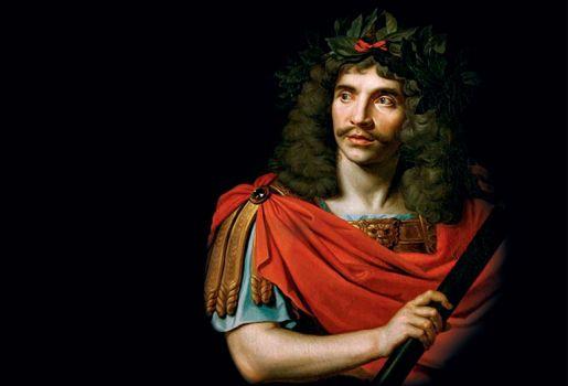 Molière: Le Bourgeois Gentilhomme
