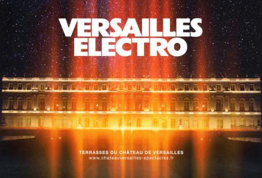 Versailles Electro