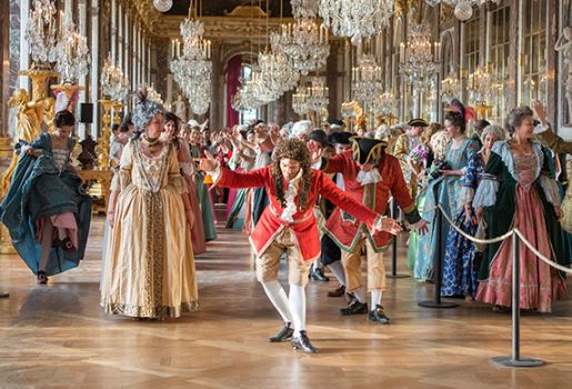 Fêtes Galantes: Kings and Queens ticket