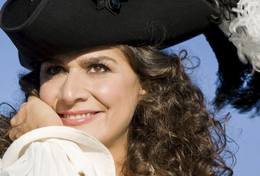 Cecilia Bartoli: Farinelli and his time