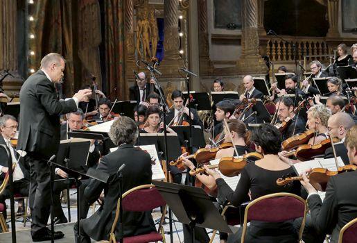 Berlioz: Symphonie Fantastique / Beethoven: 5ème Symphonie