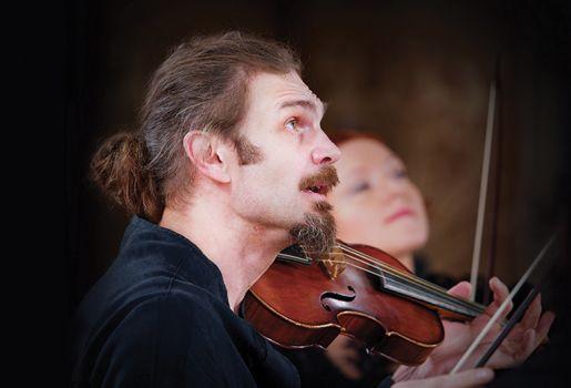 Vivaldi: Les Quatre Saisons / Concerti di Parigi