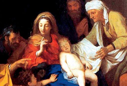 Bach: Magnificat and Christmas cantatas