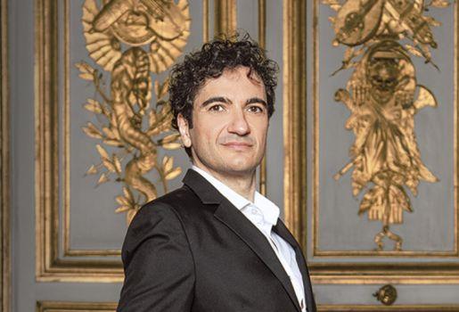 Mathias Vidal: Rameau Triomphant