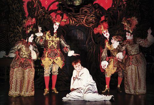 Molière/Lully: George Dandin