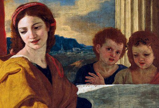 Haendel: Dixit Dominus & Ode to Saint Cecil