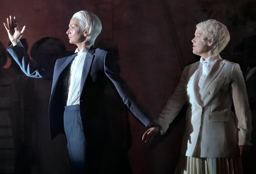 Gluck / Berlioz: Orpheus and Euridice