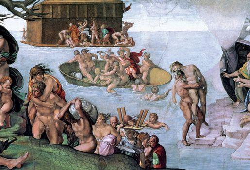 Falvetti: Il Diluvio Universale