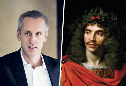 Molière/Charpentier: Les Plaisirs de Versailles