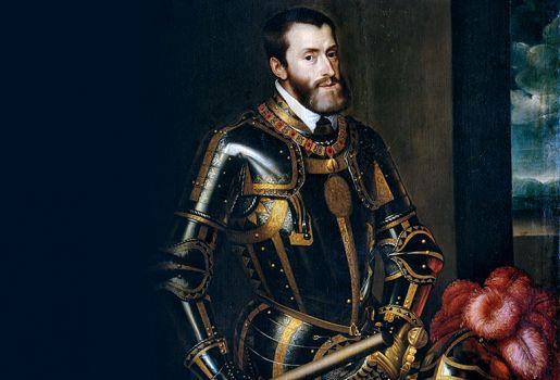 Splendours of the Spanish Golden Age