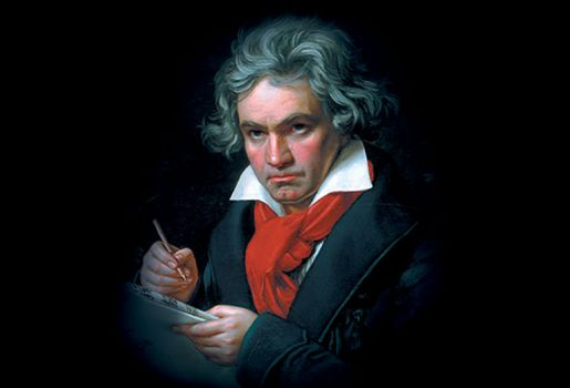 "Beethoven - Concert 4: Symphonies No. 8 and 9 ""Ode to Joy"""