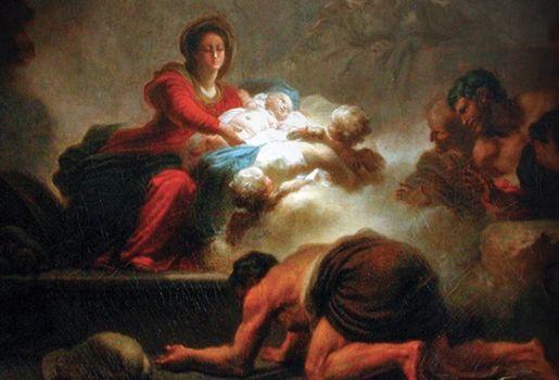 Bach: Nativité - Cantates de l'Avent