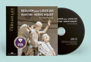 N°22 | Requiem Pour Louis Xvi