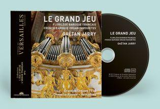 N°24 | Le Grand Jeu