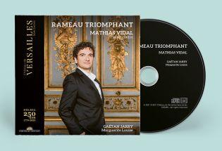 n°39 | cd - rameau triomphant