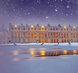 Christmas at Versailles