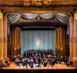 Royal Opera 2019-2020: a season of anniversaries