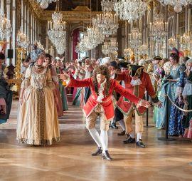 Fêtes Galantes of the Château de Versailles